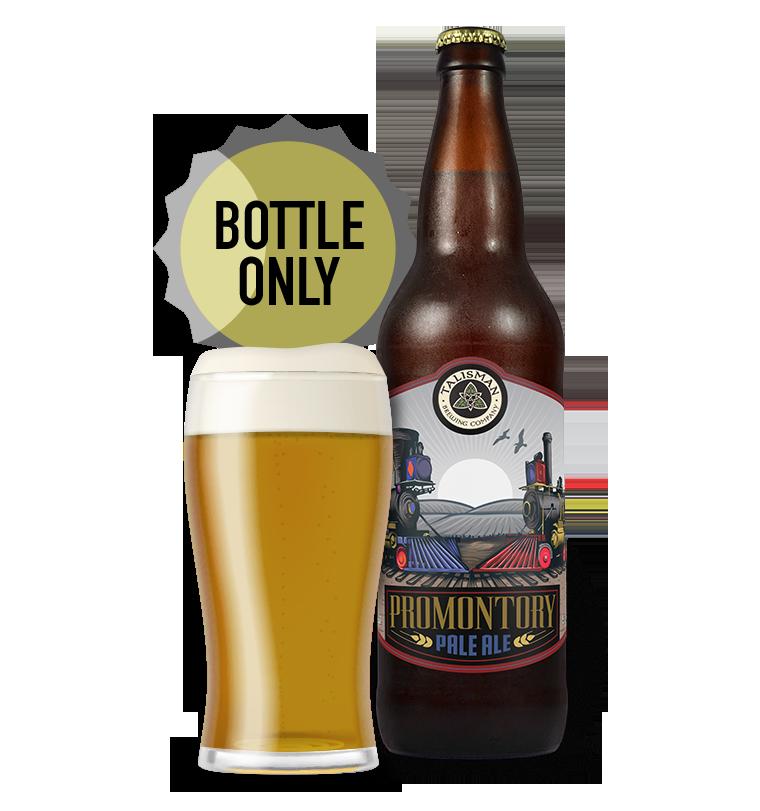 Promontory Pale Ale
